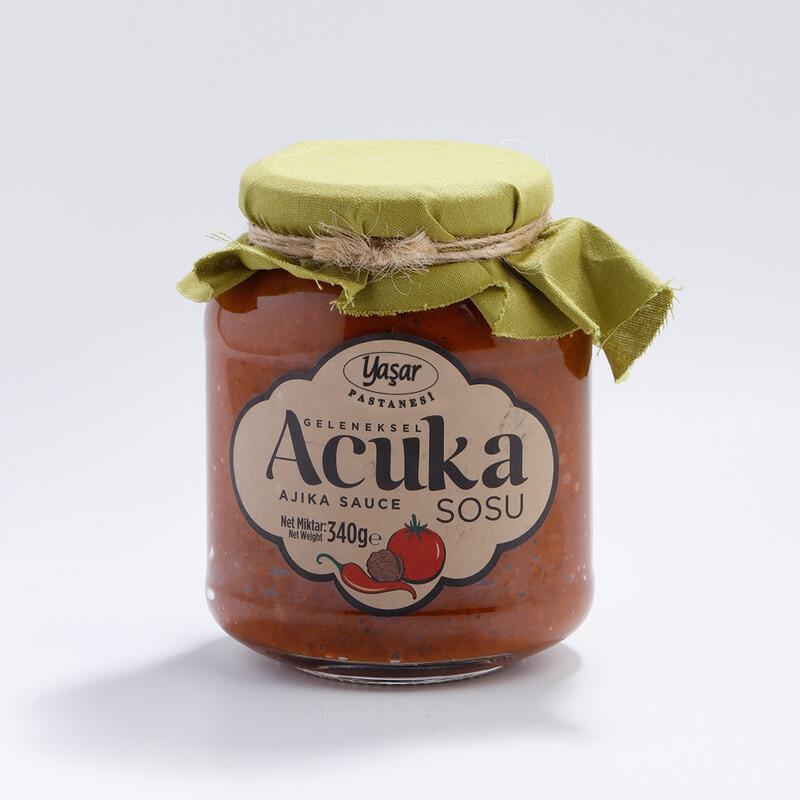 Acuka (340 gr)