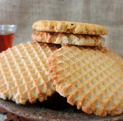 MADO - Yaşar Şekerli Maraş Çöreği (1000 gr)