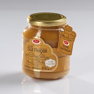 mado,yaşar dondurma - SÜT REÇELİ(375 gr)